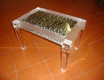 Tavolo da fumo