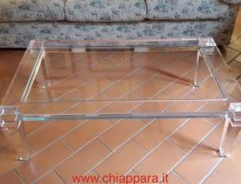 Tavolino per soggiorno